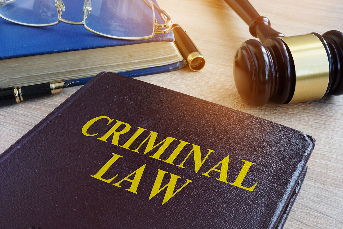 Avazian criminal law