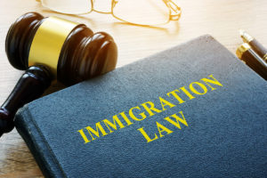 Avazian immigration law