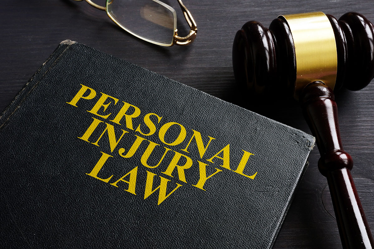 Avazian personal injury law